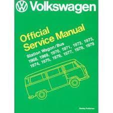 REPAIR BOOKS, STICKERS & T-SHIRTS - Repair Manuals - BF-1004