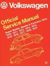 REPAIR BOOKS, STICKERS & T-SHIRTS - Repair Manuals - BF-1016