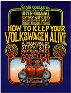 REPAIR BOOKS, STICKERS, T-SHIRTS & DRINKWARE - Repair Manuals - BF-1019