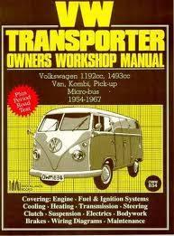 REPAIR BOOKS, STICKERS, T-SHIRTS & DRINKWARE - Repair Manuals - BF-1044