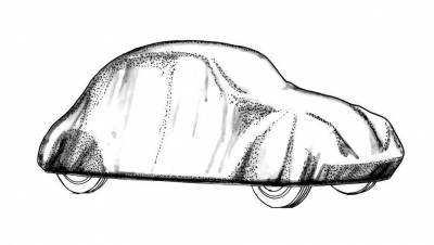 EXTERIOR - Car Covers - 251-287A