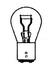 ELECTRICAL - Light Bulbs & Housings - N-177-381