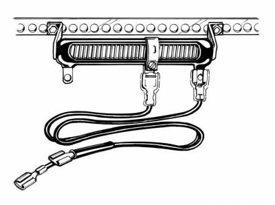 ELECTRICAL - Wiring Looms - W-2612