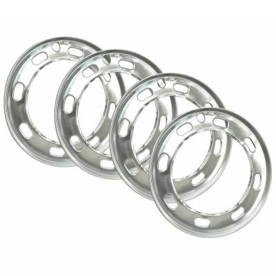 EXTERIOR - Hubcaps, Roof Racks, Lug Nuts & Accessories - 111-555