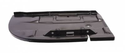 CHASSIS / SUSPENSION / CABLES - Chassis & Pan, Parts & Seals - 211-066