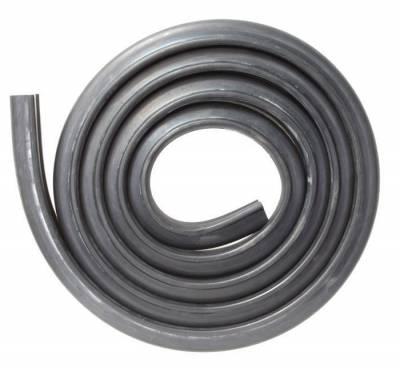 EXTERIOR - Body Rubber & Plastic - 241-000