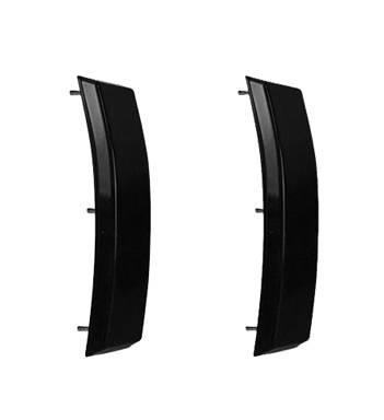 EXTERIOR - Body Molding, Emblems & Hardware - 113-154