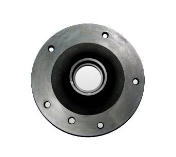 BRAKE SYSTEM - Brake Drums - 211-405-615AG