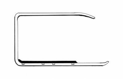 EXTERIOR - Door Hardware - 311-321-L