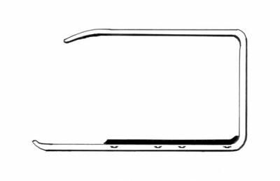 EXTERIOR - Door Hardware - 311-322-R