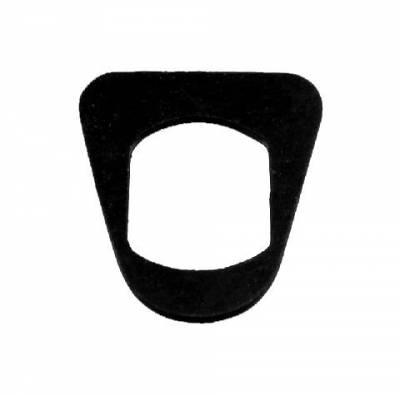 EXTERIOR - Body Rubber & Plastic - 261-661
