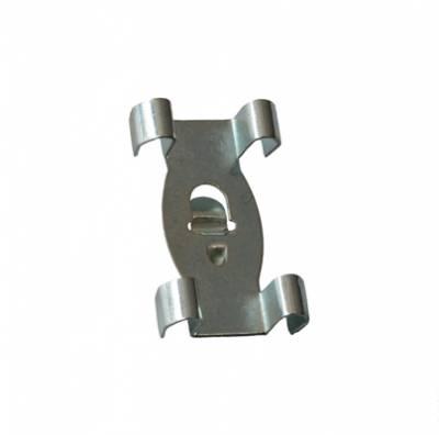 EXTERIOR - Body Molding, Emblems & Hardware - 311-589