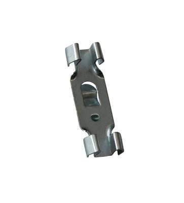 EXTERIOR - Body Molding, Emblems & Hardware - 311-587
