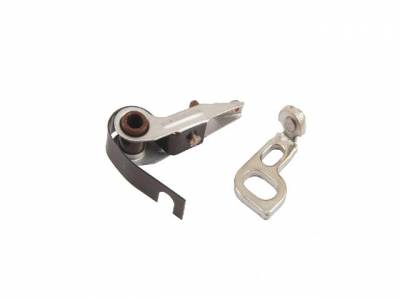 ELECTRICAL (MECHANICAL SECTION) - Distributor Parts - 01-001