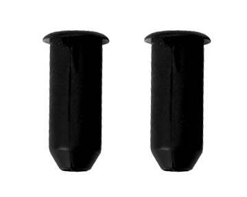 INTERIOR - Interior Rubber & Plastic - 251-355
