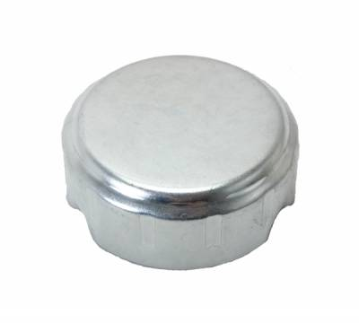 TRUNK COMPARTMENT - Gas Caps - 343-551