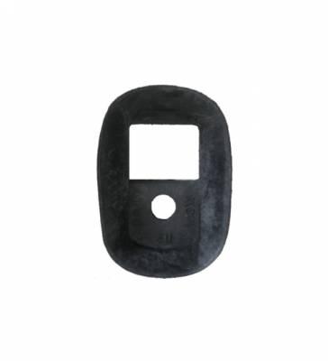 EXTERIOR - Door Rubber/Plastic - 113-565A