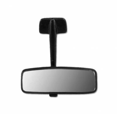 INTERIOR - Interior Mirrors & Lights - 113-511