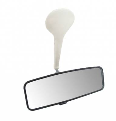 INTERIOR - Interior Mirrors & Lights - 113-511L