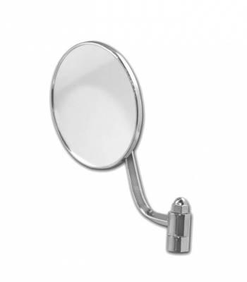 EXTERIOR - Mirrors & Hardware - 111-513V-L