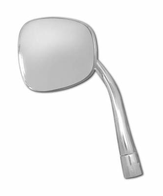 EXTERIOR - Mirrors/Hardware - 113-513A-L