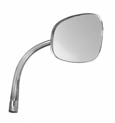 EXTERIOR - Mirrors/Hardware - 151-514-R
