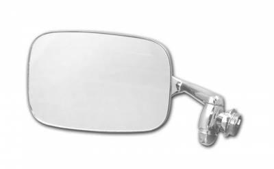 EXTERIOR - Mirrors/Hardware - 151-501-L
