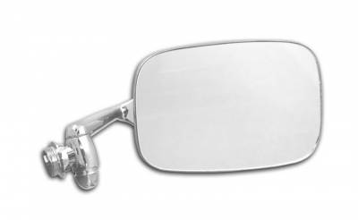 EXTERIOR - Mirrors/Hardware - 151-502-R