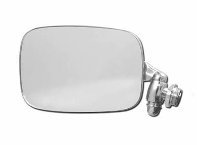 EXTERIOR - Mirrors & Hardware - 141-499-L