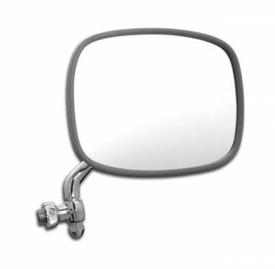EXTERIOR - Mirrors/Hardware - 211-514F-R