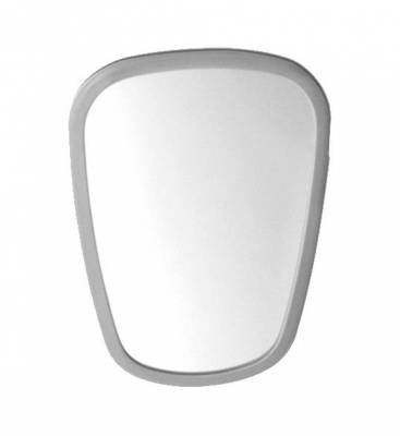 EXTERIOR - Mirrors/Hardware - 211-515S-L/R