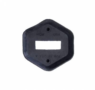 EXTERIOR - Door Rubber/Plastic - 111-267A
