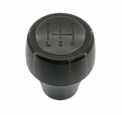 INTERIOR - Gear Shift & Parts - 251-7101F-BK