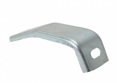 EXTERIOR - Body Rubber & Plastic - 241-500