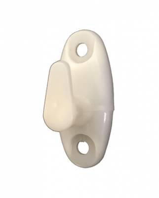 INTERIOR - Interior Rubber & Plastic - 151-723A-WH