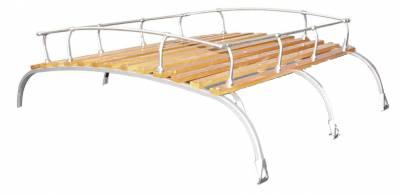 EXTERIOR - Hubcaps, Roof Racks, Lug Nuts & Accessories - ZVW8