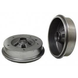 BRAKE SYSTEM - Brake Drums - 211-405-615DG