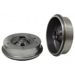 Brake System - Brake Drums - 211-405-615DG