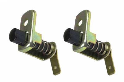INTERIOR - Door Hardware - 113-561G