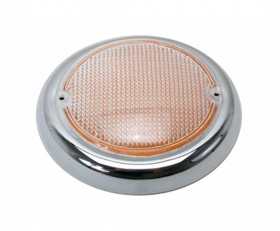 EXTERIOR - Light Lenses, Seals & Parts - 211-161A-L