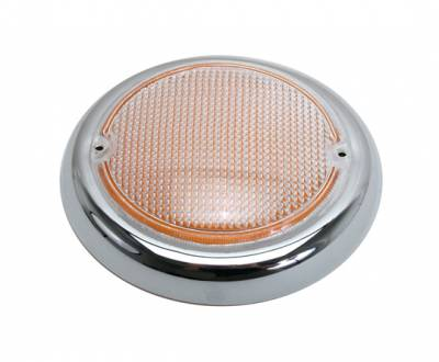 EXTERIOR - Light Lenses, Seals & Parts - 211-162A-R