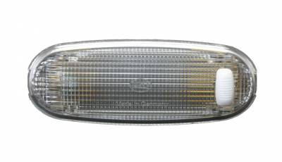 ELECTRICAL - Interior Lights - 151-111A