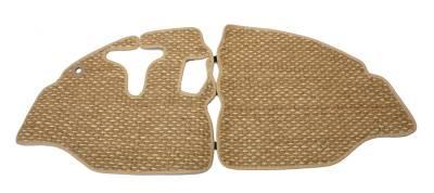 Carpet Kits & Floor Mats - Floor Mats - 211-400C-TN