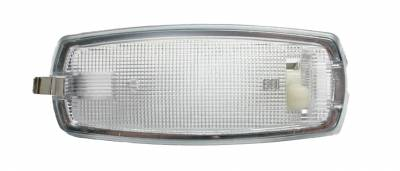ELECTRICAL - Interior Lights - 211-111B