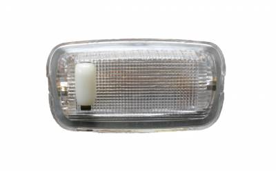ELECTRICAL - Interior Lights - 151-111B