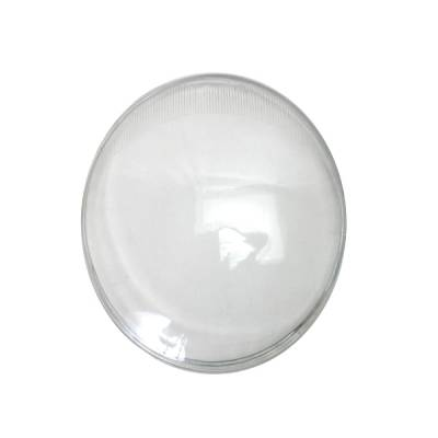 EXTERIOR - Light Lenses, Seals & Parts - 111-115F-L/R