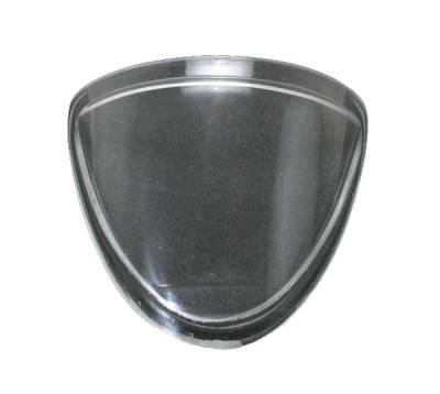 EXTERIOR - Light Lenses, Seals & Parts - 111-125