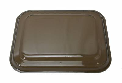EXTERIOR - Camper Tops, Seals & Parts - 255-0740C