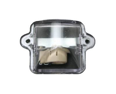 EXTERIOR - Light Lenses, Seals & Parts - 311-121A