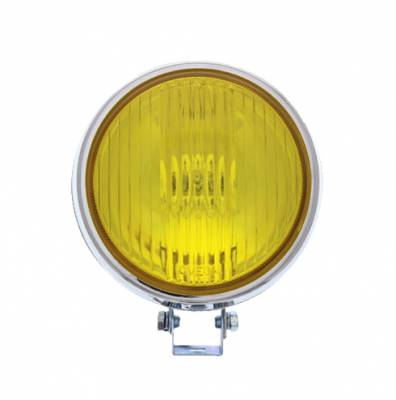 EXTERIOR - Light Lenses, Seals & Parts - ZVW100